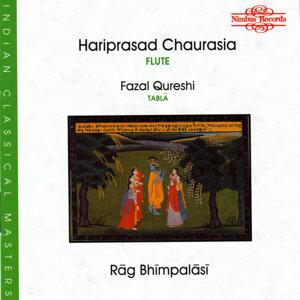 Hariprasad Chaurasia, Fazal Qureshi 歌手頭像