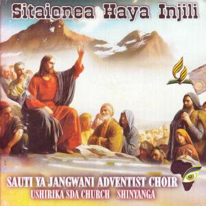 Sauti Ya Jangwani Adventist Choir Ushirika SDA Church Shinyanga 歌手頭像