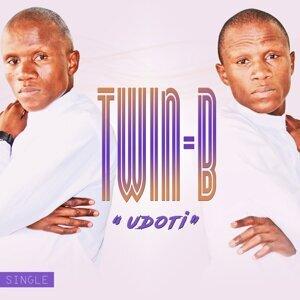 Twin B 歌手頭像