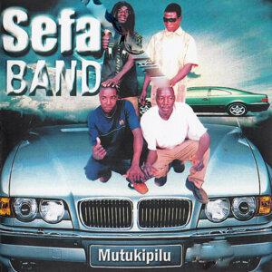 Sefa Band 歌手頭像