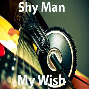 Shy Man 歌手頭像