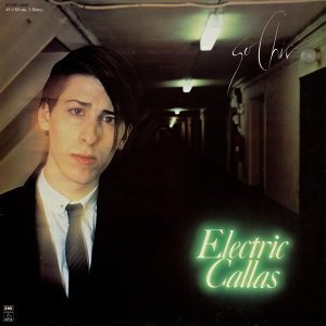 Electric Callas