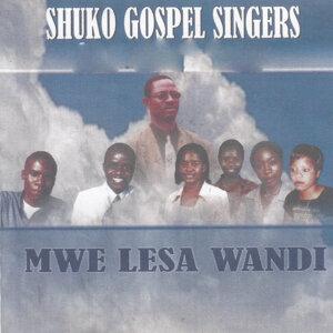 Shuko Gospel Singer 歌手頭像