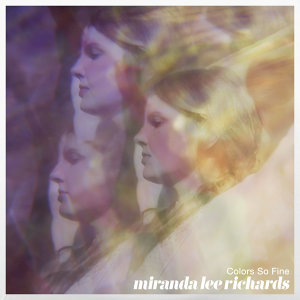 Miranda Lee Richards 歌手頭像