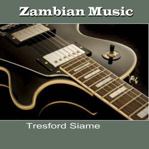 Tresford Siame 歌手頭像