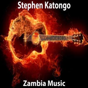 Stephen Katongo 歌手頭像