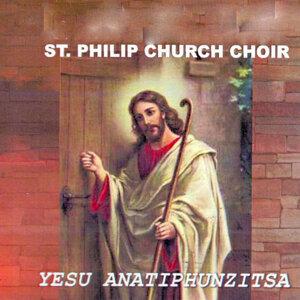 St. Philip Church Choir 歌手頭像