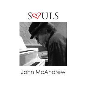 John McAndrew 歌手頭像
