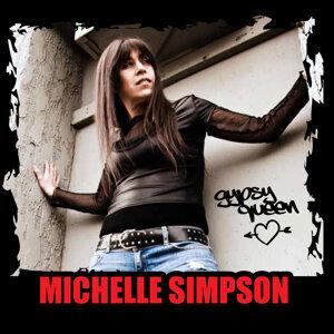 Michelle Simpson 歌手頭像