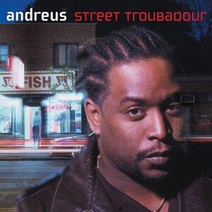 Andreus 歌手頭像