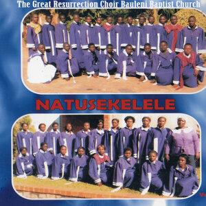 The Great Resurrection Choir Bauleni Baptist Church 歌手頭像