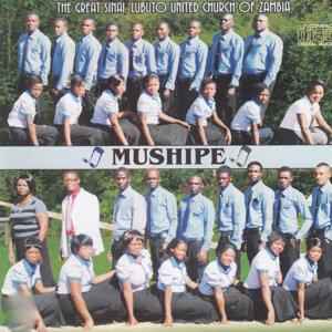 The Great Sinai Lubuto United Church Of Zambia 歌手頭像