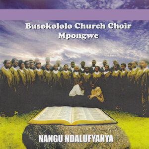 Busokololo Church Choir Mpongwe 歌手頭像
