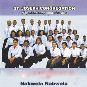 St. Joseph Congregation Ngombe Compound Lusaka 歌手頭像