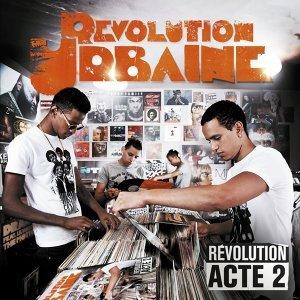 Révolution Urbaine 歌手頭像