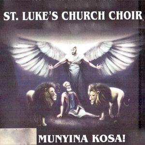 St. Luke's Church Choir 歌手頭像
