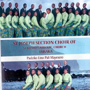 St Joseph Section Choir Of St Kizito Catholic Church Lusaka 歌手頭像