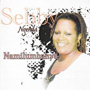 Sebby Ngenda 歌手頭像