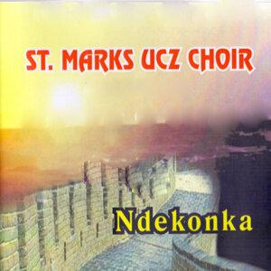 St Mark's UCZ Choir 歌手頭像