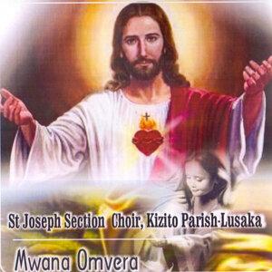 St. Joseph Section Choir Kizito Parish Lusaka 歌手頭像