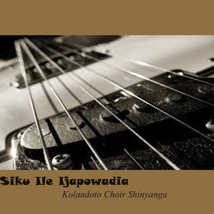 Kolandoto Choir Shinyanga 歌手頭像