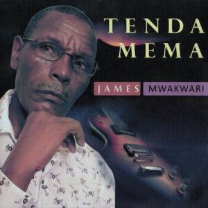James Mwakwari 歌手頭像