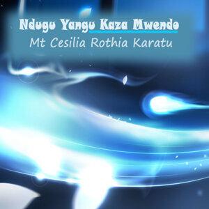 Mt Cesilia Rothia Karatu 歌手頭像