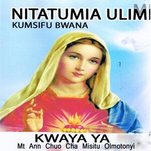 Kwaya Ya Mt Ann Chuo Cha Misitu Olmotonyi 歌手頭像