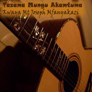 Kwaya Mt Joseph Mfanyakazi 歌手頭像