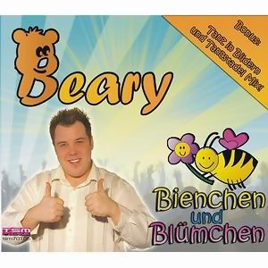 Beary 歌手頭像