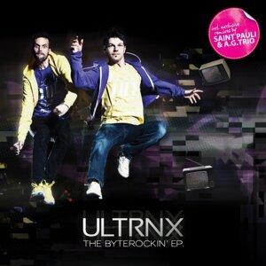 ULTRNX 歌手頭像