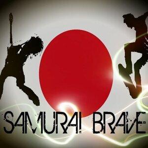SAMURAI BRAVE (SAMURAI BRAVE) 歌手頭像