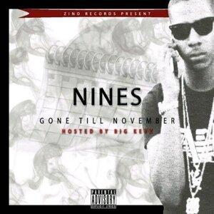 Nines 歌手頭像