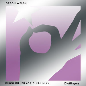 Orson Welsh 歌手頭像