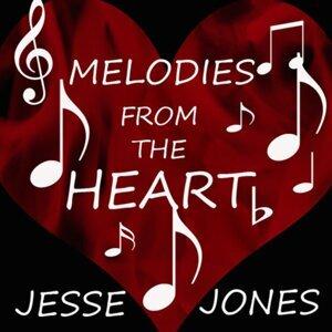 Jesse Jones 歌手頭像