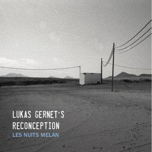 Lukas Genert 歌手頭像