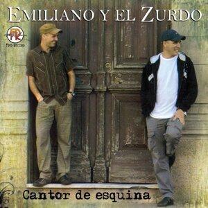 Emiliano Y El Zurdo 歌手頭像