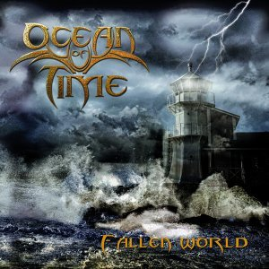 Ocean of Time 歌手頭像