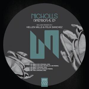 Nicholls 歌手頭像