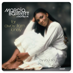 Marcia Barrett of Boney M. 歌手頭像