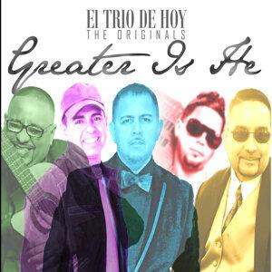 El Trio De Hoy 歌手頭像