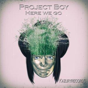 Project Boy 歌手頭像