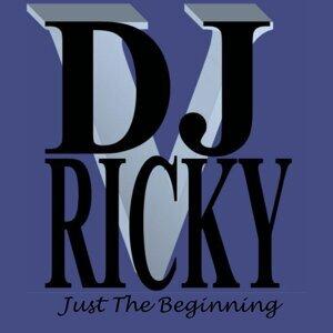 DJ Ricky V 歌手頭像