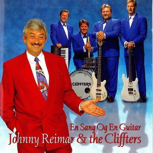 Johnny Reimer/The Cliffters 歌手頭像