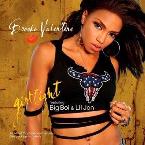 Brooke Valentine feat. Big Boi & Lil Jon 歌手頭像