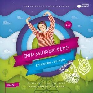 Emma Salokoski/UMO 歌手頭像