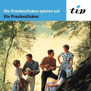 Die Frankenfinken, Ltg. Heinz Peter (Blasorchester) 歌手頭像