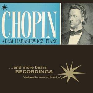 Adam Harasiewicz (Piano) 歌手頭像