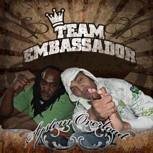 Team Embassador 歌手頭像