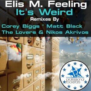 Elis M. Feeling 歌手頭像
